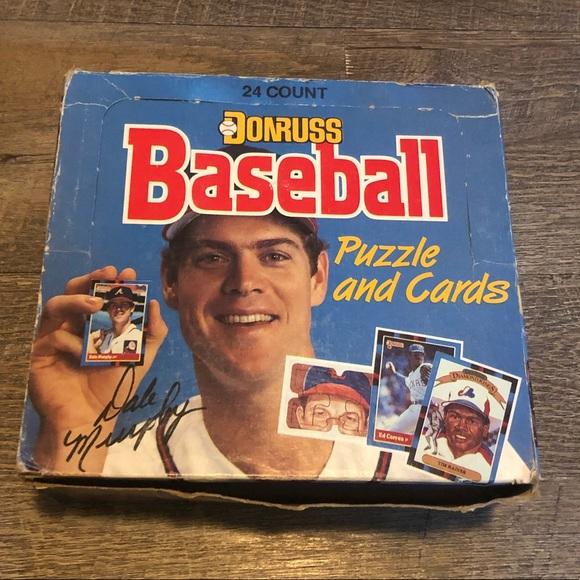 Baseball ⚾️ Cards